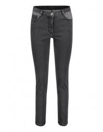 Jeansowe spodnie Betty Barclay