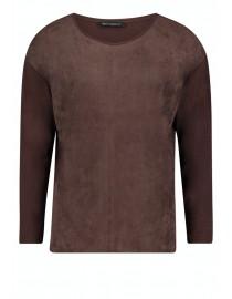 Brązowa bluzka BETTY BARCLAY