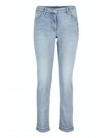 Spodnie jeansowe Betty Barclay