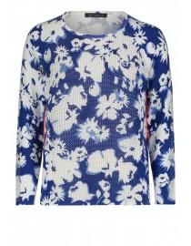 Bawełniany sweter Betty...