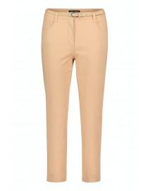 Karmelowe spodnie Betty...