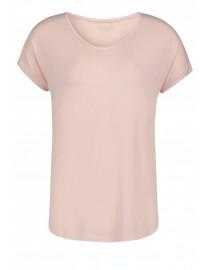 Jasnoróżowa bluzka Betty & CO