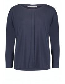 Granatowa bluzka BETTY &CO